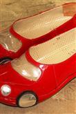 Dünyanın en değişik ayakkabıları - 22