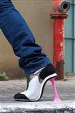 Dünyanın en değişik ayakkabıları - 25