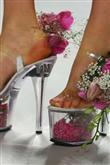 Dünyanın en değişik ayakkabıları - 44