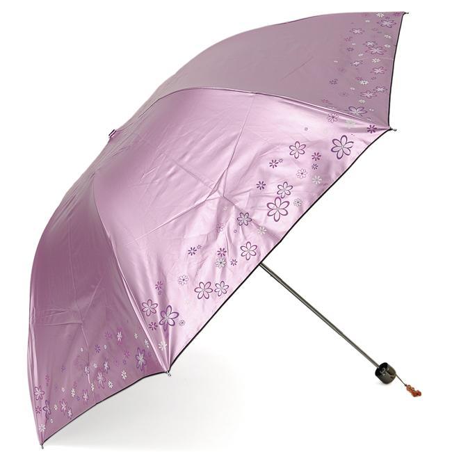 Saten şemsiye