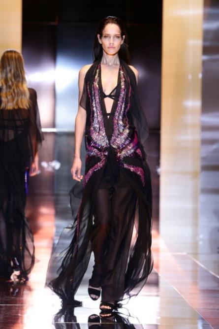 2014 Milano Moda Haftası Gucci Defilesi! - 3