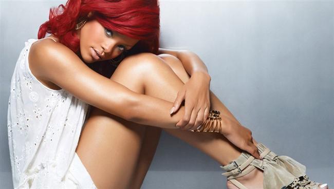 Rihanna: 41