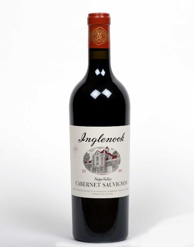 1941 Inglenook Cabernet Sauvignon Napa Valley - $24,675  Derin, karanlık ve güçlü... Şarap uzmanları, 1941 Inglenook Cabernet Sauvignon'u bu 3 kelimenin en iyi anlatığını söylüyor. 2001 yılında şarap uzmanları bu şarapı Napa Valley'de üretilmiş en iyi şarap seçmişler.  Yaşam Kanalları Editörü: Burcunur YILMAZ