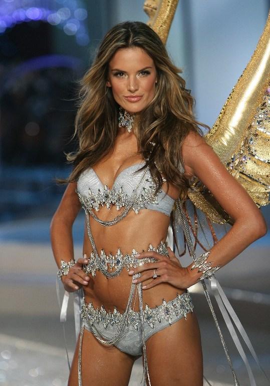En güzel Victoria Secret melekleri - 2