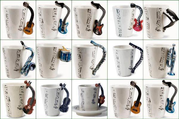 Bu kupalarla ne içmek isterdiniz? - 9