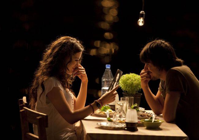 14. Aşk Tesadüfleri Sever (Love Like Coincidences)