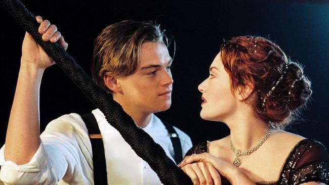 10. Titanik (Titanic)