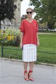 2014 Paris Moda Haftası sokak stilleri! - 8