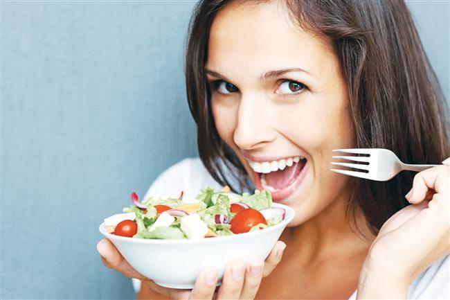 7- Az az sık sık yemek metabolizmayı canlı tutuyor.