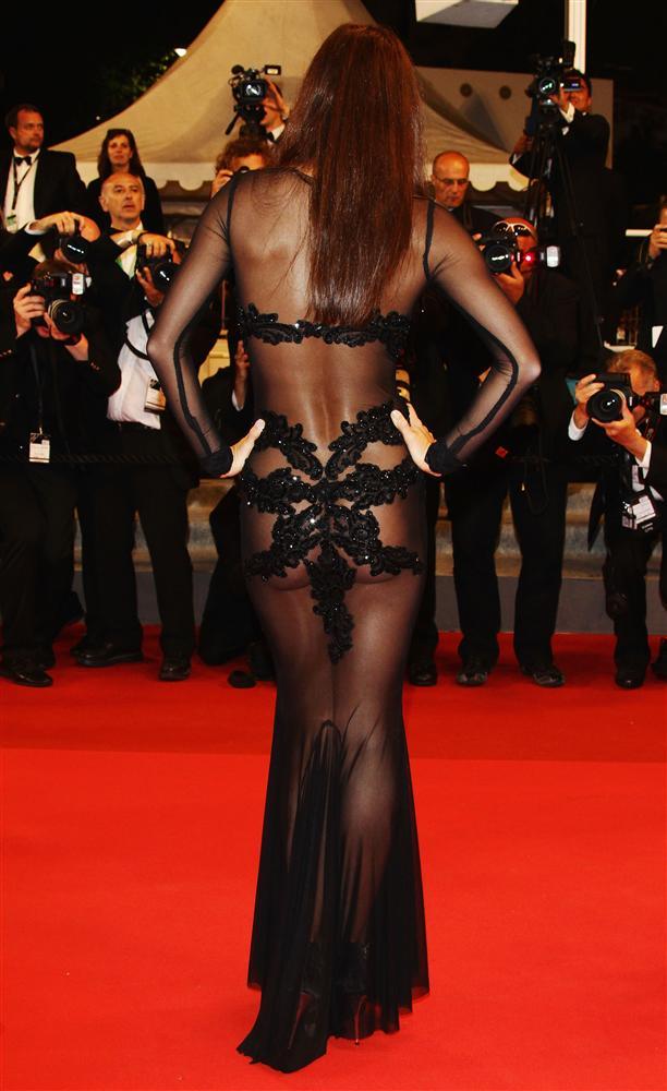 Model Candice Boucher