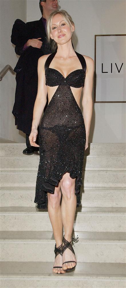 Model Sonja Walker