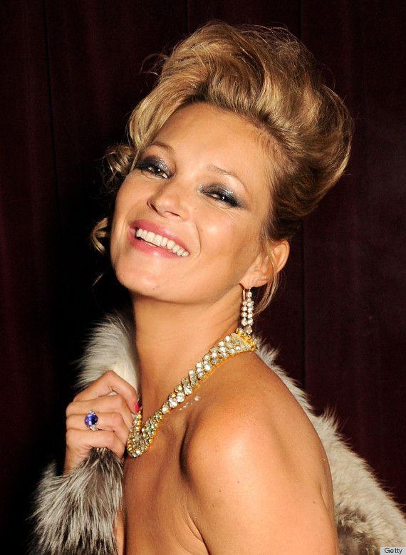 Oğlak burcu  Kate Moss  İşte diğer Oğlak Burcu güzellerinden bazıları: Sienna Miller,Carla Bruni,Vanessa Paradis...