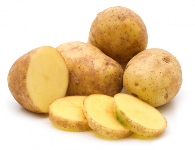 İspanya  İspanya'da gençler zaman zaman göz kapaklarını dinlendirmek için patatesten yararlanırlar. Çok ince dilimler halinde kestikleri patatesi, 10 dakika boyunca gözlerde tutarlar.