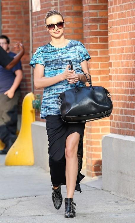 Miranda Kerr'in en çarpıcı fotoğrafları - 33