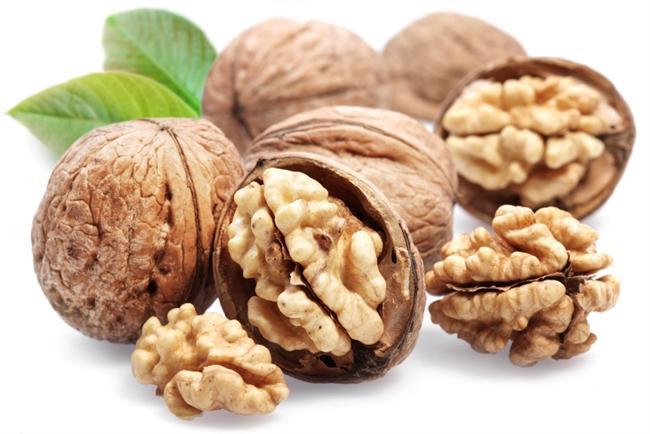 Ceviz, fındık, badem, çekirdek  Ay çekirdeği, kabak çekirdeği, kaju fıstığı, fındık ve ceviz magnezyum yönünden zengin besinlerdir. Magnezyum serotonin hormonunun salgılanmasını artırır.