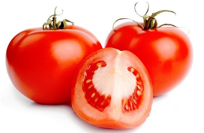 Domates  Domateste fazla miktarda bulunan likopen (antioksidan etkili bir kimyasal) inflamasyonu, dolayısıyla stresi azaltıyor. Likopen, domatesin daha çok kabuk kısmında olduğundan, eğer mide ile ilgili problemleriniz yoksa kabuklarıyla tüketmenizi öneririm.