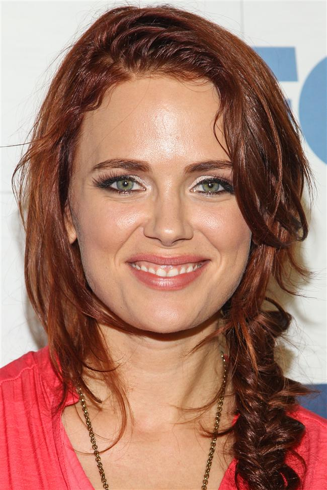 Oyuncu Katia Winter