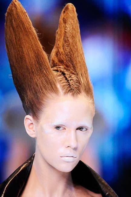 En çılgın saçlar! - 15