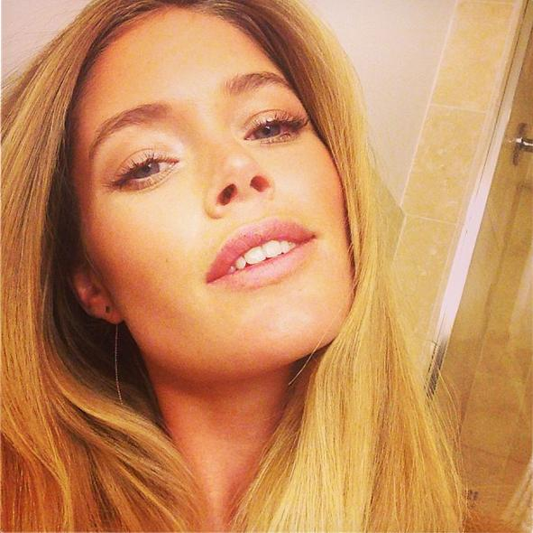 Doutzen Kroes - Instagram