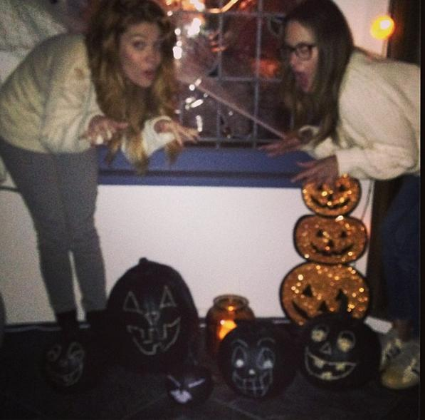 Jessica Alba - Instagram