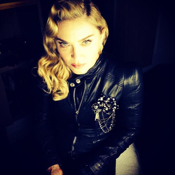 Madonna - Instagram