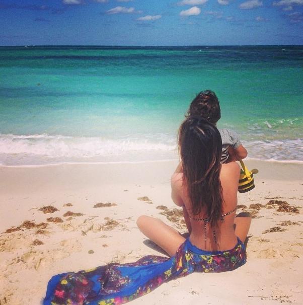Miranda Kerr  - Instagram