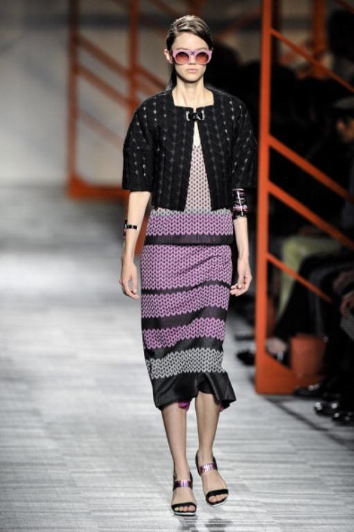 Tokyo Moda Haftası & Missoni defilesi - 9
