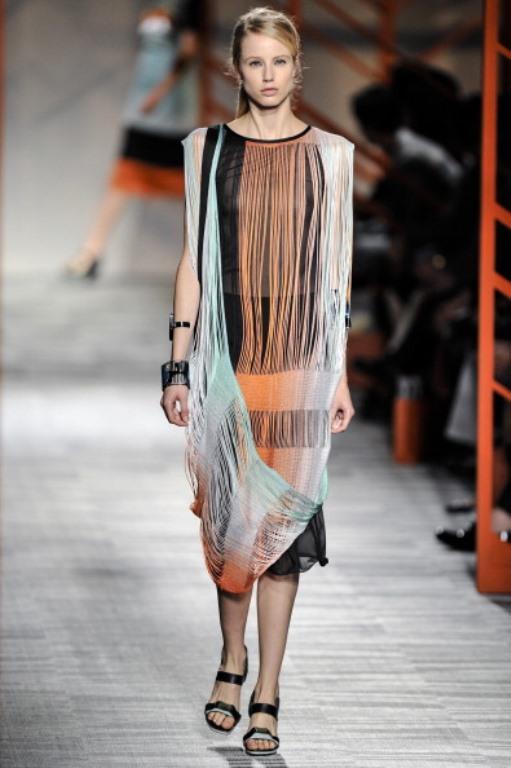 Tokyo Moda Haftası & Missoni defilesi - 15