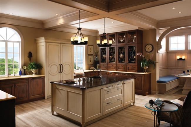 2014 amerikan mutfak dekorasyonu 16 ya am mahmure