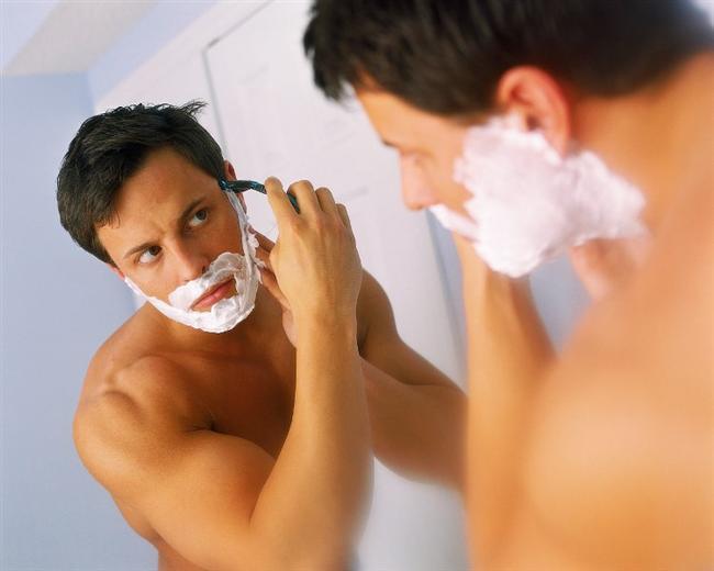 - Ortalama bir erkek, hayatının 3350 saatini tıraş olmak için harcar.