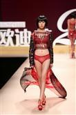 2014 Pekin moda haftası - 8