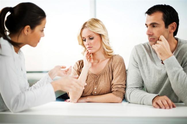 Evlilik danışmanı fikriyle dalga geçen erkeklerden uzak durun. Belli bir anda sizin de evlilik danışmanına ihtiyacınız olabilir.