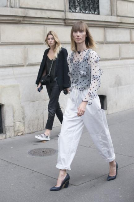 Paris sokak stili! - 8