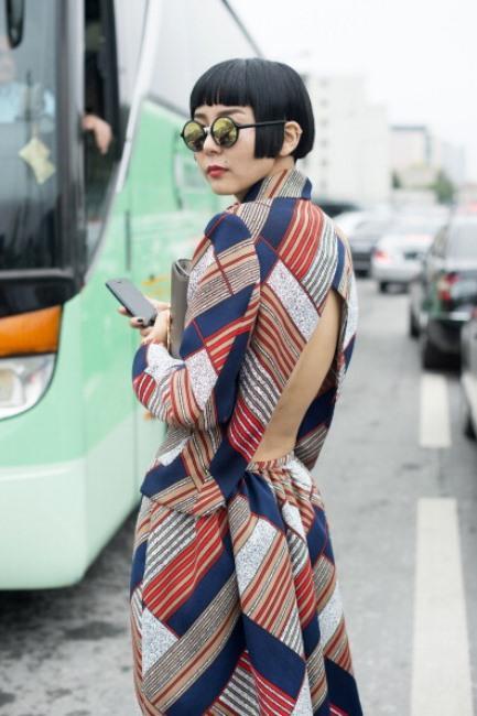 Paris sokak stili! - 1