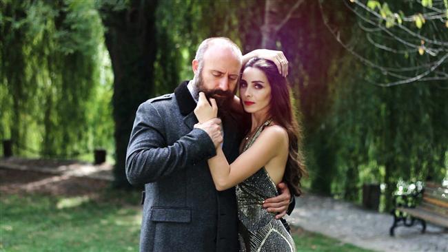 Nur Fettahoğlu'nun en güzel fotoğrafları - 10