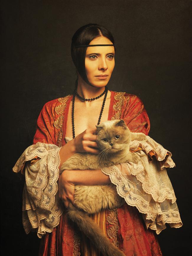 Nur Fettahoğlu'nun en güzel fotoğrafları - 19
