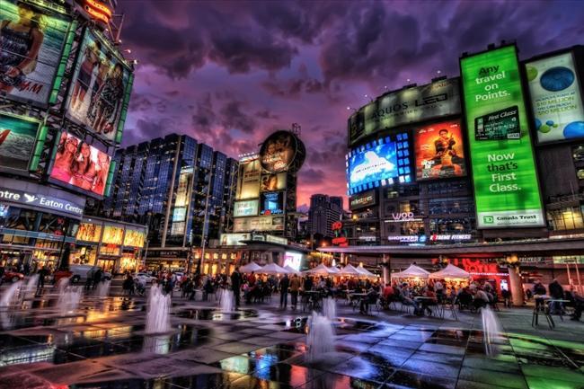 En güzel şehir meydanları - 4
