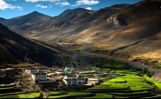 Dünyanın en güzel köyleri - 2