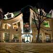 Dünyanın en tuhaf evleri - 4