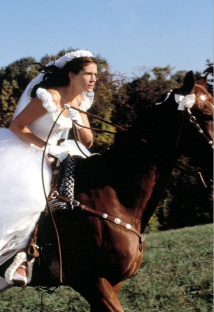 Runaway Bride (Kaçak Gelin)