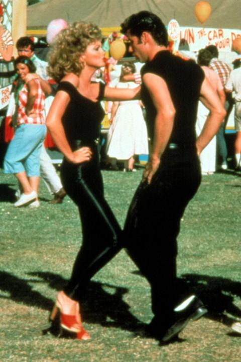 Sandy & Danny - Grease