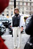 New York Kış Modası! - 1
