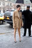 New York Kış Modası! - 2