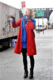 New York Kış Modası! - 5