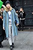 New York Kış Modası! - 8