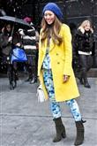 New York Kış Modası! - 9
