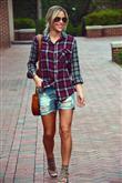 Ekose modası: Gömlekler! - 7