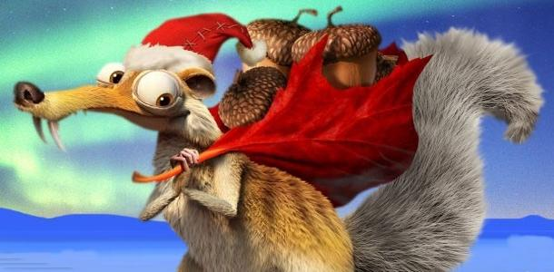 Ice Age a Mammoth Christmas (Buz Devri Bir Mamut Yılbaşı)  Sid, kazayla Manny'nin yadigar Yeniyıl taşını kırar ve Noel Baba'nın yaramazlar listesine girer. Bu yanlışlığı düzeltmek için de Kuzey Kutbu'na gitmeye karar verir, ama her şey daha kötüye gider. Şimdi her şeyi düzeltmek ve tüm dünyanın Yeni Yıl'ını kurtarmak Manny'nin ve onun tarih öncesi ekibinin elindedir.