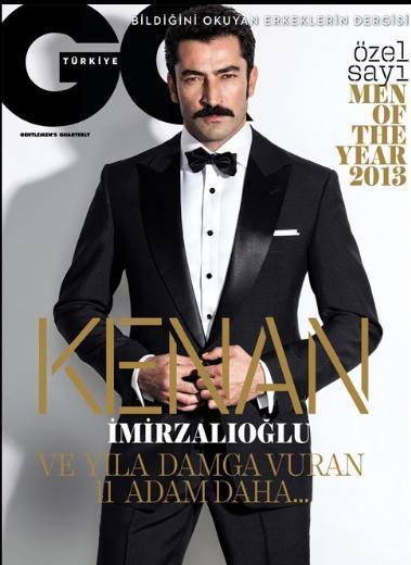 Karadayı dizisinde canlandırdığı Mahir karakteri ile ekranlarda olan Kenan İmirzalıoğlu, özel yaşamına dair bilinmeyenleri GQ dergisine anlattı.