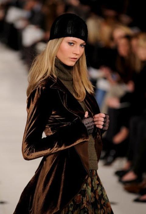 Kahverengi süet ceket